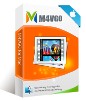 M4VGO for Mac