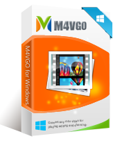 M4VGO for Windows