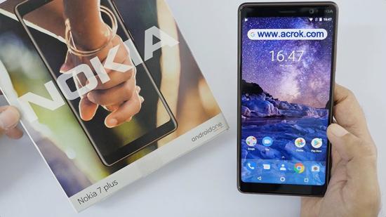 Nokia 7 Plus iTunes - Transfer iTunes movies to Nokia 7 Plus