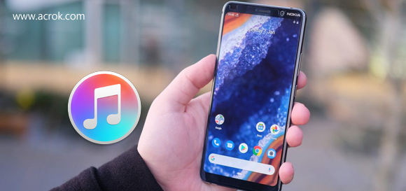 Nokia 9 PureView iTunes - Watch iTunes movies on Nokia 9 PureView