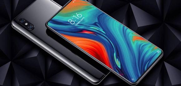 Xiaomi Mi Mix 3 5G iTunes